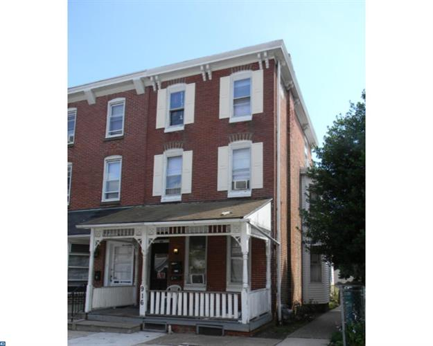 916 W Marshall St, Norristown, PA - USA (photo 1)
