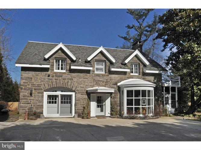 1607 Ashbourne Road, Elkins Park, PA - USA (photo 2)