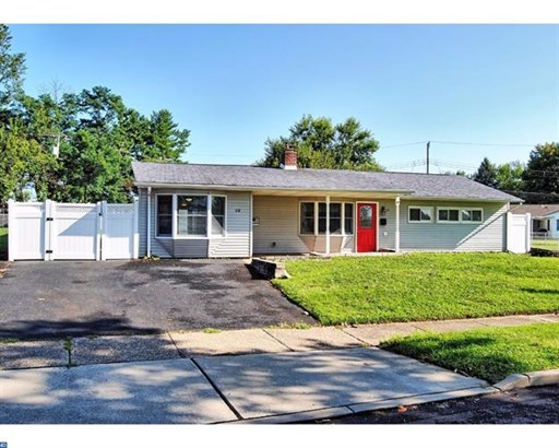 51 Vineyard Rd, Levittown, PA - USA (photo 1)