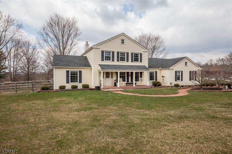 163 Hartpence Rd, Alexandria Township, NJ - USA (photo 1)