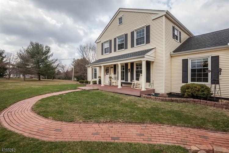 163 Hartpence Rd, Alexandria Township, NJ - USA (photo 2)