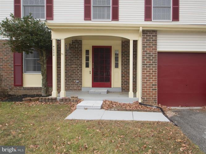 4004 Romsey Drive, Bowie, MD - USA (photo 2)