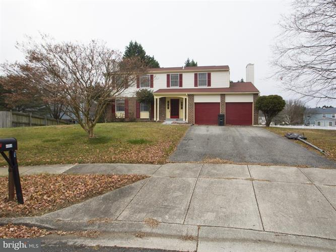 4004 Romsey Drive, Bowie, MD - USA (photo 4)