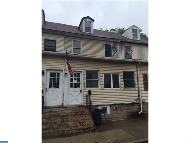 315 Morris St, Gloucester City, NJ - USA (photo 1)
