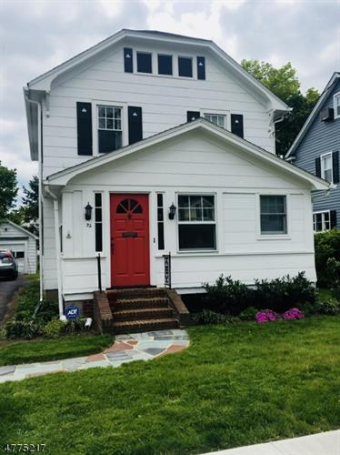 32 Fairchild Ave, Morris Township, NJ - USA (photo 1)