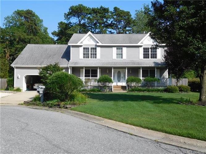 86 Lamson, Stafford Township, NJ - USA (photo 2)