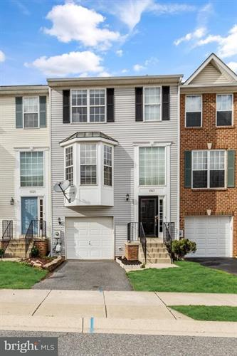 1927 Harpers Court, Frederick, MD - USA (photo 1)