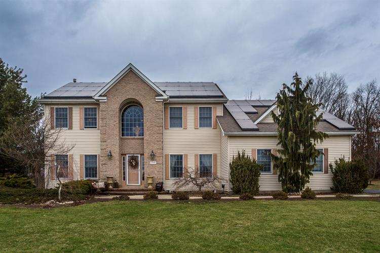 2346 Donna Dee Court, Toms River, NJ - USA (photo 1)
