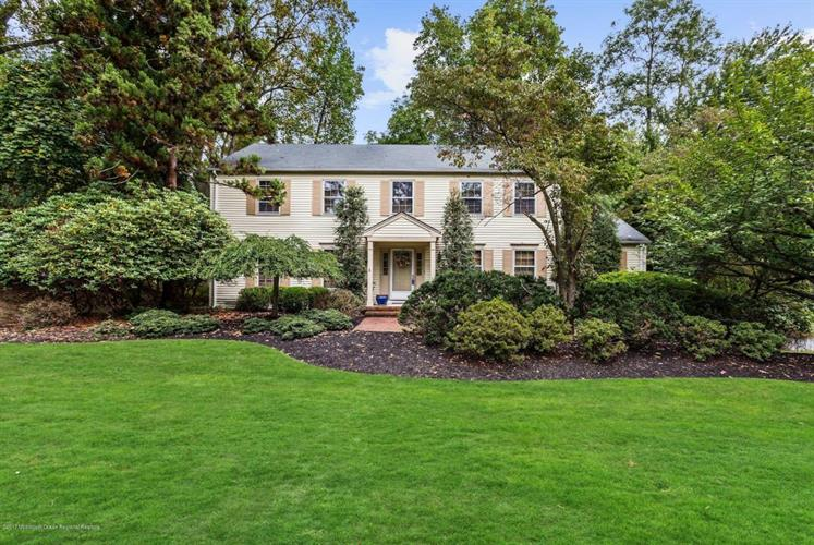5 Spring Garden Avenue, Colts Neck, NJ - USA (photo 1)