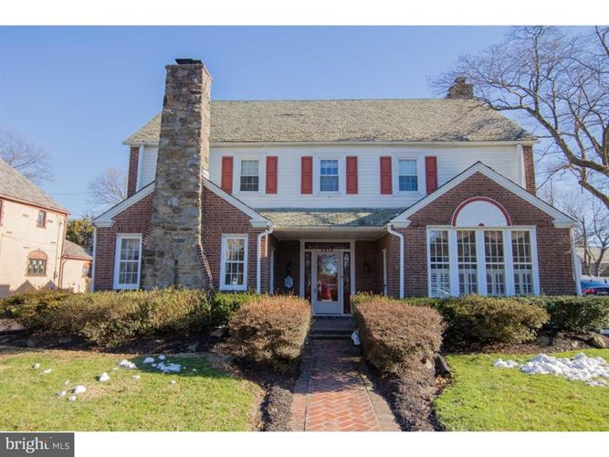 2512 Hillcrest Road, Drexel Hill, PA - USA (photo 1)