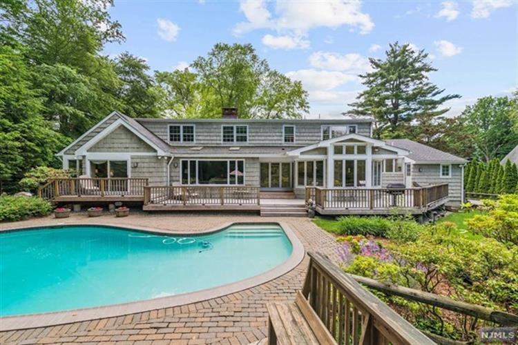 368 Lakeview Dr, Wyckoff, NJ - USA (photo 1)