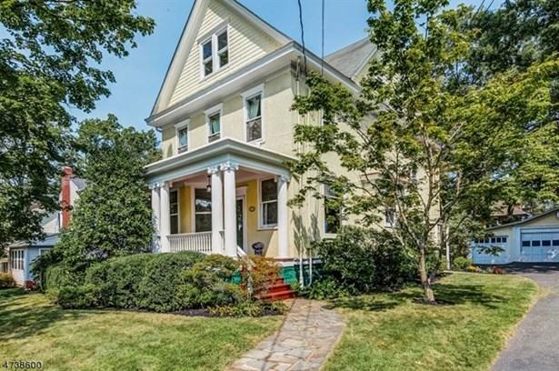 33 Sommer Ave, Maplewood, NJ - USA (photo 1)