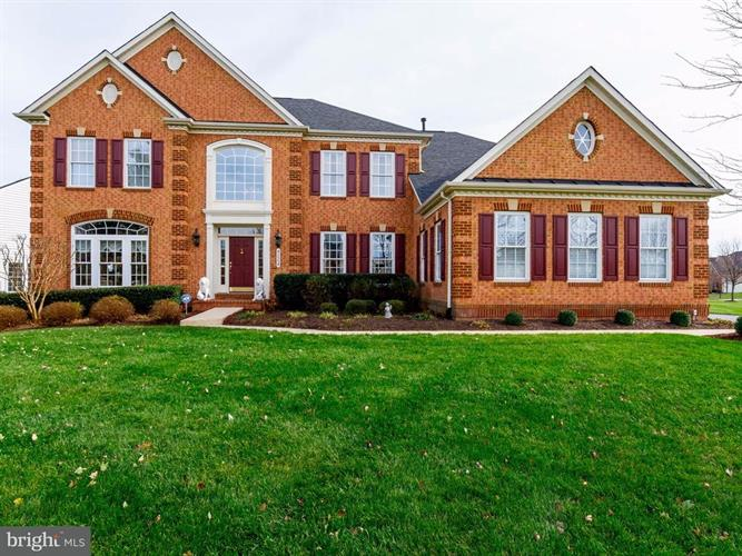 42554 Unbridleds Song Place, Chantilly, VA - USA (photo 1)