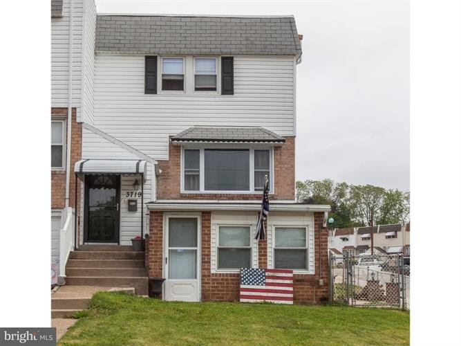 3719 Clarendon Avenue, Philadelphia, PA - USA (photo 1)