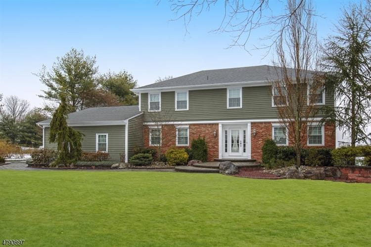974 Evergreen Dr, Branchburg, NJ - USA (photo 1)