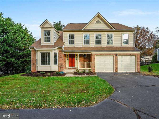 13142 Ladybank Lane, Herndon, VA - USA (photo 1)