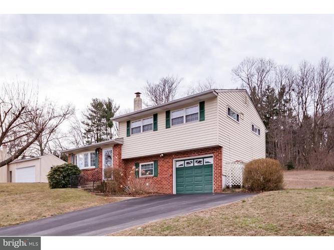603 Brookhill Road, West Chester, PA - USA (photo 1)