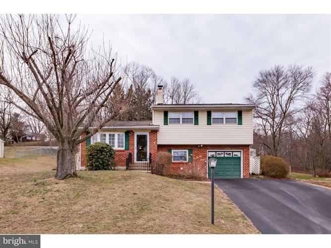 603 Brookhill Road, West Chester, PA - USA (photo 2)