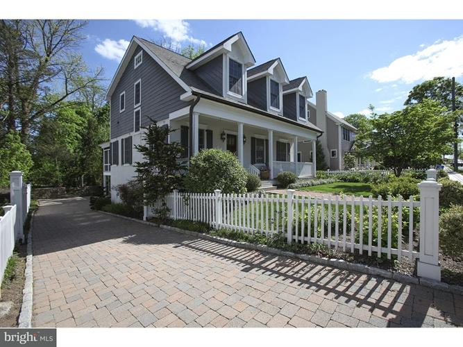 158 E Ashland Street, Doylestown, PA - USA (photo 1)