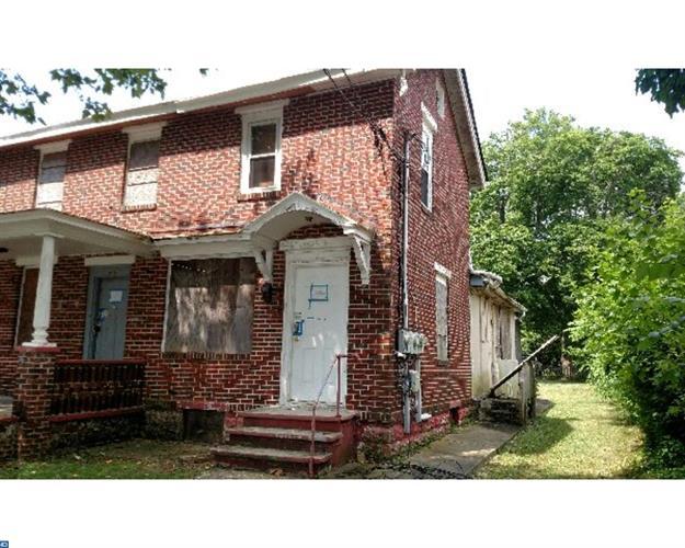418 S 4th St, Vineland, NJ - USA (photo 1)