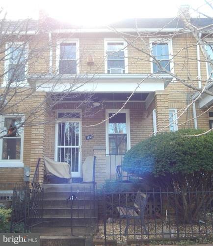 1827 Bay Street Se, Washington, DC - USA (photo 1)