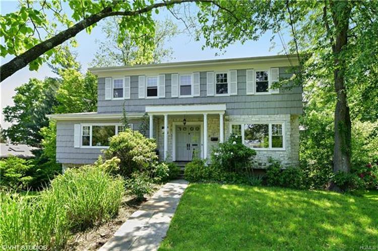 641 Barrymore Lane, Mamaroneck, NY - USA (photo 1)
