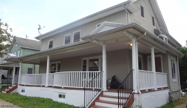 135-137 W Washington Ave, Washington, NJ - USA (photo 1)
