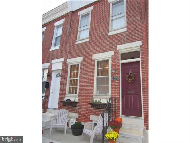 147 Emily Street, Philadelphia, PA - USA (photo 1)