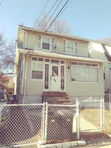 33 Melrose Ave, Newark, NJ - USA (photo 1)