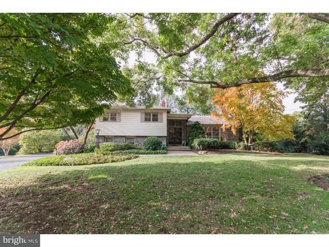 656 Oak Shade Avenue, Elkins Park, PA - USA (photo 1)