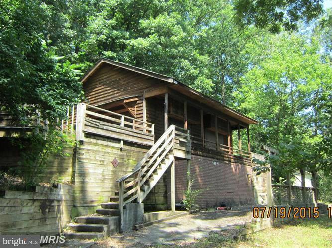 2163 Lockes Mill Road, Berryville, VA - USA (photo 1)
