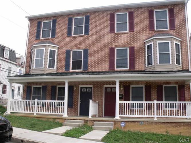 425 North Street, Allentown, PA - USA (photo 1)