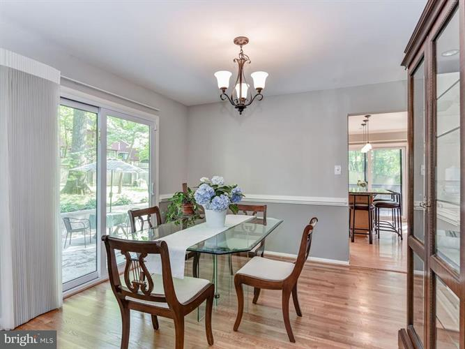 9 Butterchurn Court, Silver Spring, MD - USA (photo 5)
