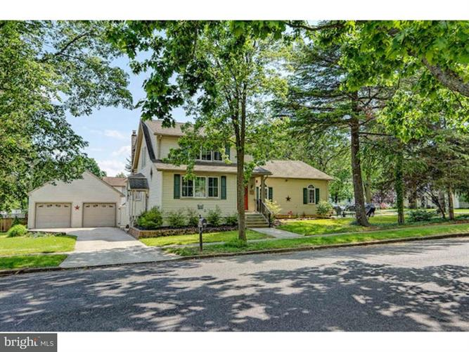202 E Buttonwood Street, Wenonah, NJ - USA (photo 2)
