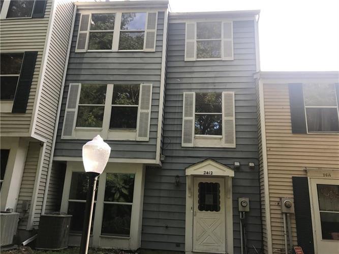 2412 Greenwood Drive, Lindenwold, NJ - USA (photo 1)