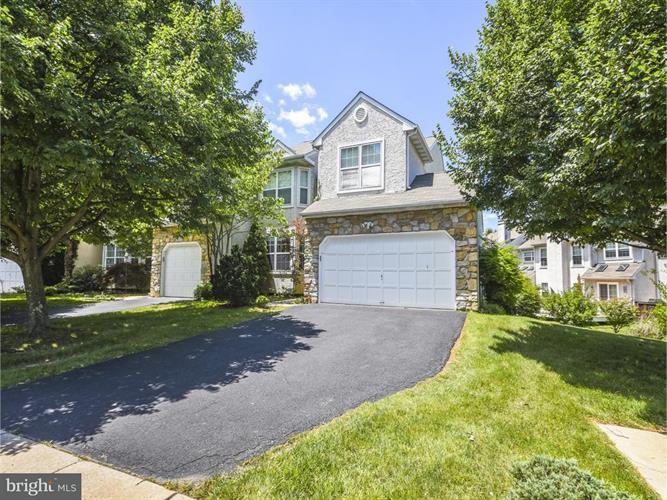 1739 Hood Lane, Ambler, PA - USA (photo 1)