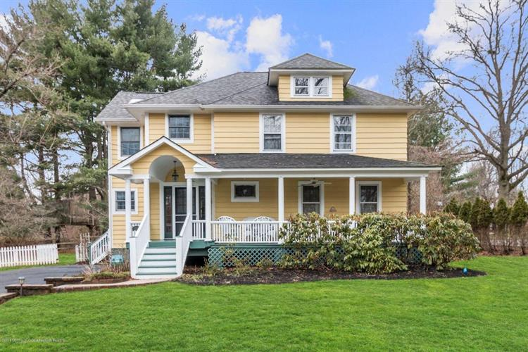 162 Waterworks Road, Freehold, NJ - USA (photo 1)