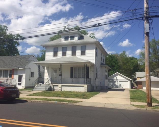 321 W High St, Glassboro, NJ - USA (photo 1)