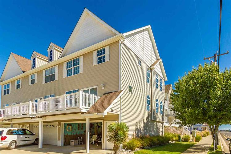 227 E Andrews Avenue Unit A A, Wildwood, NJ - USA (photo 2)