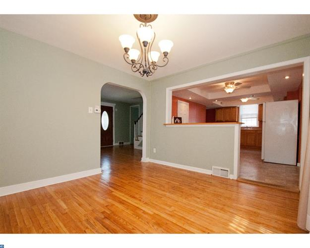 1502 Melrose Ave, Havertown, PA - USA (photo 4)
