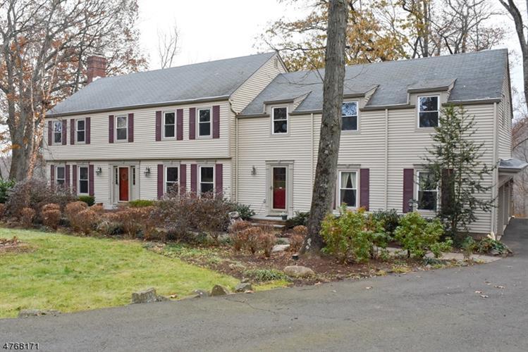 93 Wexford Way, Bernards Township, NJ - USA (photo 2)