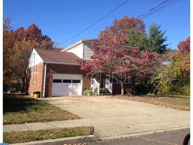 327 Irvington Pl, Hamilton Township, NJ - USA (photo 1)