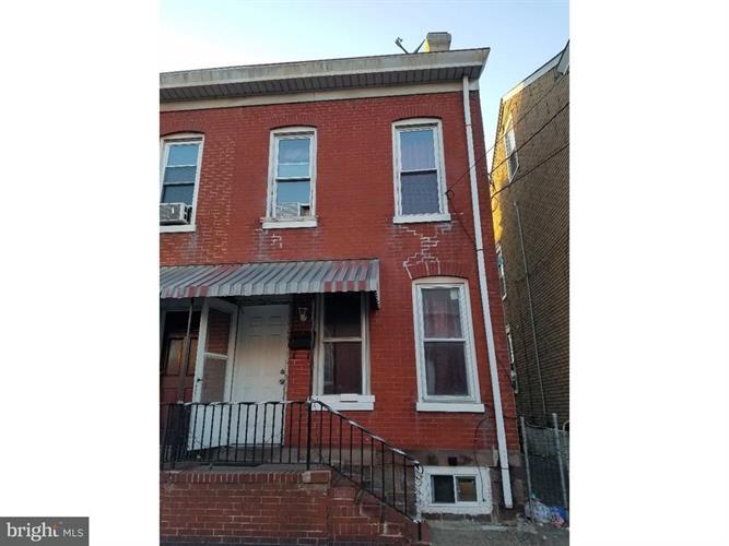 513 Beatty Street, Trenton, NJ - USA (photo 1)