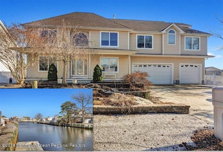 809 Sail Drive, Forked River, NJ - USA (photo 1)