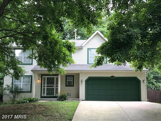 7102 Willow Hill Dr, Capitol Heights, MD - USA (photo 1)
