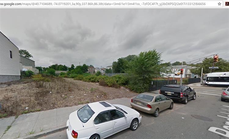 201 Randolph Ave, Jersey City, NJ - USA (photo 2)