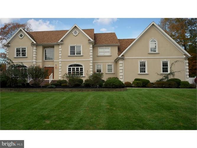 419 Clarksville Road, Princeton Junction, NJ - USA (photo 1)