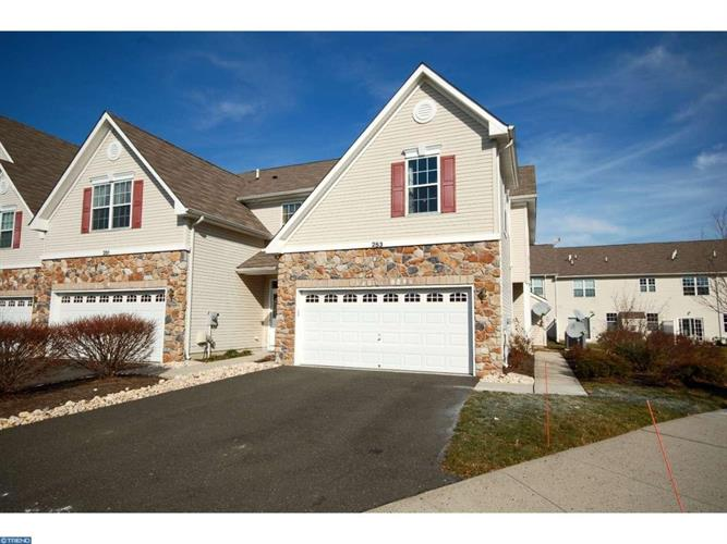 253 Concord Pl, Pennington, NJ - USA (photo 1)