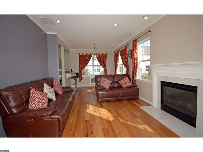 253 Concord Pl, Pennington, NJ - USA (photo 4)
