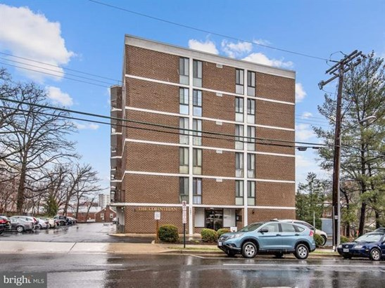 1401 Rhodes Street N 102, Arlington, VA - USA (photo 1)